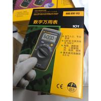 Fluke 101 Digital Multimeter AVOmeter Multitester
