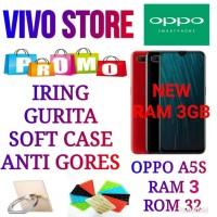 OPPO A5S RAM 3/32 GARANSI RESMI OPPO INDONESIA