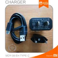 Charger XIAOMI Mi5 Mi5s Mi5c Mi5 Pro Mi5 Prime QUALCOMM 3.0 MDY-08-EH
