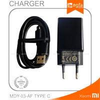 Charger XIAOMI Mi4c Mi4s Mi5 Mi5s Mi5c ORIGINAL 100% FAST CHARGING