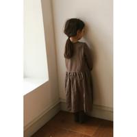 Nancy Dress, Baju Anak Import, Baju Anak Korea, Dress Anak, Korean kid