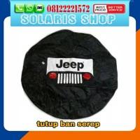 Sarung ban serep mobil jeep/cover ban serep mobil jeep 01 +++++.......