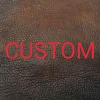 Custom Grafir Logo