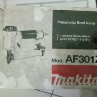Mesin Paku Tembak Makita AF301Z