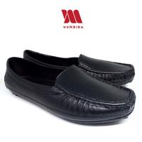 Sepatu Kerja Wanita - Sepatu Karet Wanita - Sepatu Formal Wanita