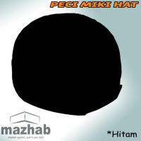 Promo Peci Miki Hat - Peci Gaul - Peci Sholat - Kopiah Terlaris