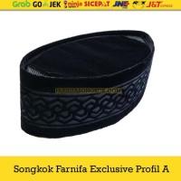 Peci Songkok Farnifa Exclusive Profil A Terlaris