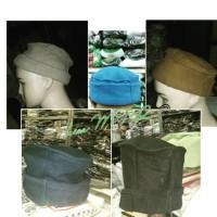 Sale Peci Pakol Taliban / Peci Afganistan Murah Terlaris