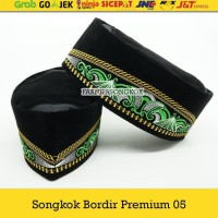 Jual Kopiah Peci Songkok Hitam Aceh Harga Promo Grosir Peci Soga