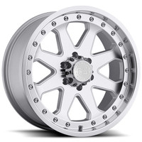 Velg Ring 20 Blackrhino IMPERIAL 20X9 5-127 ET12 SILVER POLISH