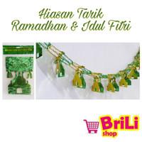 jual dekorasi ramadhan murah - harga terbaru 2020