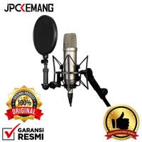 Rode NT1A / Rode NT-1A / Rode NT 1A Microphone Recording ORIGINAL
