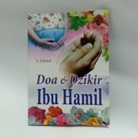Buku Doa Dan Zikir Ibu Hamil