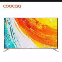 COOCAA LED TV 50 inch 50S5G 4K UHD Smart Android 50""