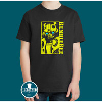 Kaos Anak T-Shirt Anak Bumblebee Transformers - 313 Cloth