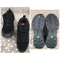 Sepatu Karrimor Mount Low Waterproof Trekking Gunung Outdoor Original