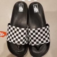 Sandal vans pria grade ori termurah