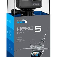GoPro Hero 5 Resmi Action Cam Kamera Action Go Pro Camera