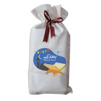 per 12 pouch blacu serut free sublim design 18 x 32 cm