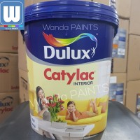Putih 1501 - Cat Interior DULUX CATYLAC 5 KG