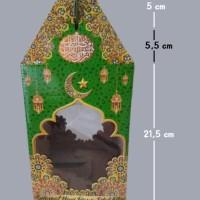 Kardus Dus Bingkisan Lebaran Idul Fitri Gift Box