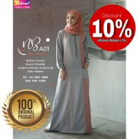 GAMIS NIBRAS NB A01