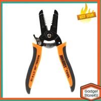 Tang/ Alat Pemotong Kabel/ Jakemy Wire Cutter Pliers - JM CT4-12