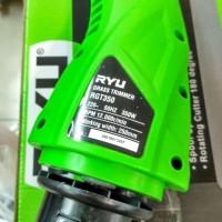 Grass Trimmer RGT 350 RYU - Mesin pemotong/Alat Potong Rumput Listrik