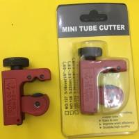 Tube cut ter pipa/alat pemotong pipa tembaga &almunium