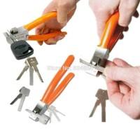 Lishi Pemotong kunci key cutter alat kunci