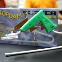 Alat Pemotong Gabus Elektrik / Styrofoam Electric Cutter