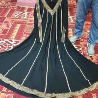 abaya polos
