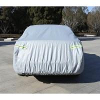 New Car Body Cover Sarung Baju Selimut Mobil Bahan Peva Teb exclusive