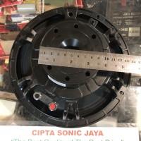 speaker 10 inch 10NDL76 model bnc coil 3 inch neodium magnet