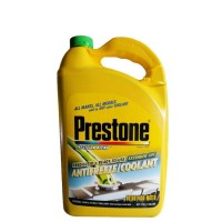 Air radiator Coolant Prestone Green 3.78 lt 33% -63402