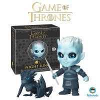 Funko 5 Star Game of Thrones - Night King with Icy Viserion