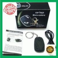 Grosir Spy Car Key Camera Elegan