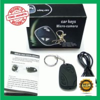 Grosir Spy Car Key Camera Keren