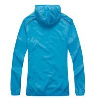 THE ARCTIC LIGHT Summer Outdoor Sport Thin Jacket Trekking Sun protect