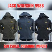 JAKET GUNUNG OUTDOOR JACK WOLFSKIN 2590 SOFTSHELL PREMIUM VIETNAM