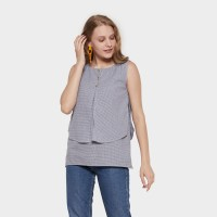 GRAPHIS Double Layer Top