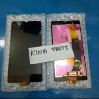 LCD TOUCHSCREEN SONY XPERIA Z C6602 C6603 Exclusive