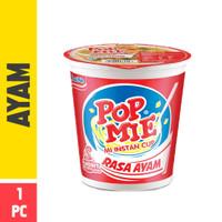 Pop Mie Kuah Rasa Ayam 1pc 75g