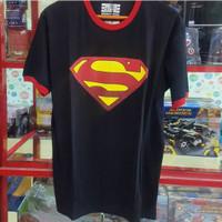 Kaos Superman Classic