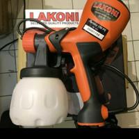 spray gun lakoni f150