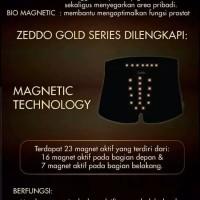 zeddo gold celana dalam kesehatan pria .terapi alat reproduksi pria 3p