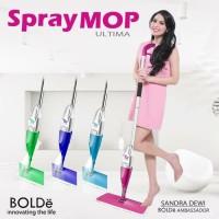 2 Kain Spray MOP Ultima BOLDe ( Stainless )