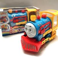 Mainan Kereta Keretaan 40 Thomas And Friends Water Musical 41