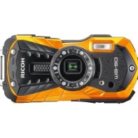 HOT SALE Kamera Digital Ricoh WG-50 Waterproof Terjarmin