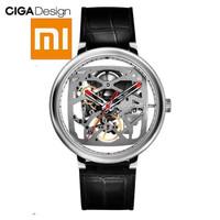 Xiaomi CIGA Design Creative Automatic Mechanical Watch Genuine Leather